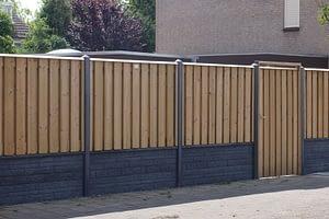 luxe-hout-beton-schutting